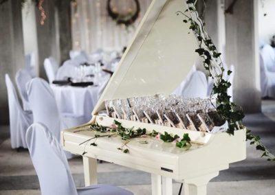 Mariage en Musique